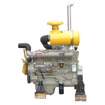 Customized for Ricardo Diesel Engine Weifang Ricardo R6105IZLD Diesel Engine 132KW supply to Russian Federation Factory