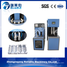 Semi-Automatic Pet Bottle Heat Blower Machine