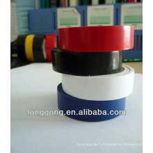 FR & PVC Adhesive Cinta Ruban isolant en PVC