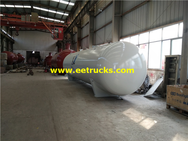 20MT LPG Storage Tanks