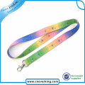 Popular Heat-Transfer Printing Lanyard