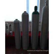 Cilindro de gás de alumínio 40L
