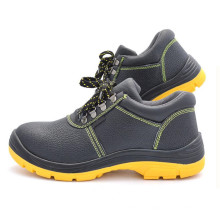 Men popular  shoes genuine leather deltaplus safety shoes Men popular shoes genuine leather deltaplus safety shoes