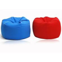 Оригинальный дизайн фасоль мешок диван сидя bean мешок стул секционные боб мешок