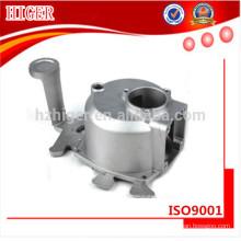 carcasa de aluminio fundido a presión a medida del motor