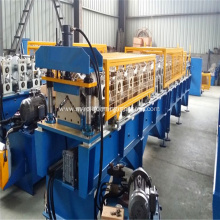 Maxmach Ridge cap roll forming machine