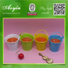 Mosquito Repellent Bracelet Light Citronella Candles