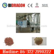 400kg/h Spice grinding machines manufacturer