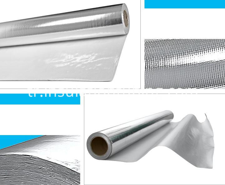 Aluminum Thermal Reflective Cloth