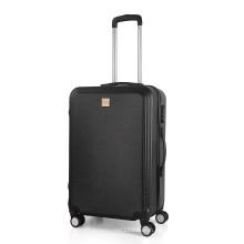 Carry-on Trolley Case Hardside Spinner Koffer Gepäck