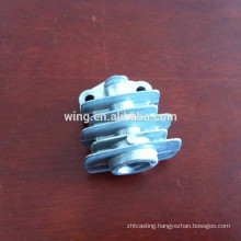 Custom made die casting auto parts OEM and ODM service