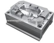 High quality custom mold design supplier