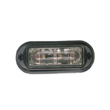 LED Strobe Lightheads - Emergency Strobe Lights F203LIN