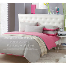 200tc хлопок Перкаль класса люкс домашний текстиль/комплекты постельного белья