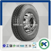 poids lourd de pneu de camion 1200r24
