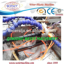 CE certificate of PE spiral protective tubes production line