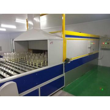 bakery  machine use tunnel oven