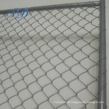 Double Wire Fence And Chain Link Fence Temporary Fence