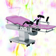 Hospital Electric Obstetric Table MSLET01
