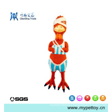 New Arrival Pets Latex Cock Dog Toy