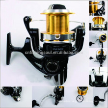 FSSR024 HATSUGA XORB 9000 8+1BB fishing spinning reel wholesale price two colors in stock