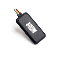 GSM / WCDMA Dual-Mode 8-Frequency GPS Tracker
