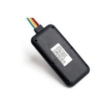 GSM / WCDMA Dual-Mode 8-Freqüência GPS Tracker