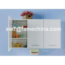 2013 new and naturalistic painted mirror furniture