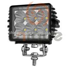Impermeable 12V 24V 48 pulgadas de barras de luz LED