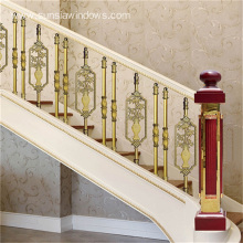 Aluminum Stair Balusters for Villa
