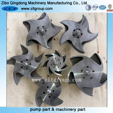 Sand Casting/Lost Wax Casting/ Investment Casting Durco Pump Components