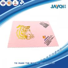 230gsm Microfiber Eyeglass Cleaning Cloth