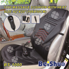 Heating Shiatsu Back Massager/Neck and Back Massage Car Cushion