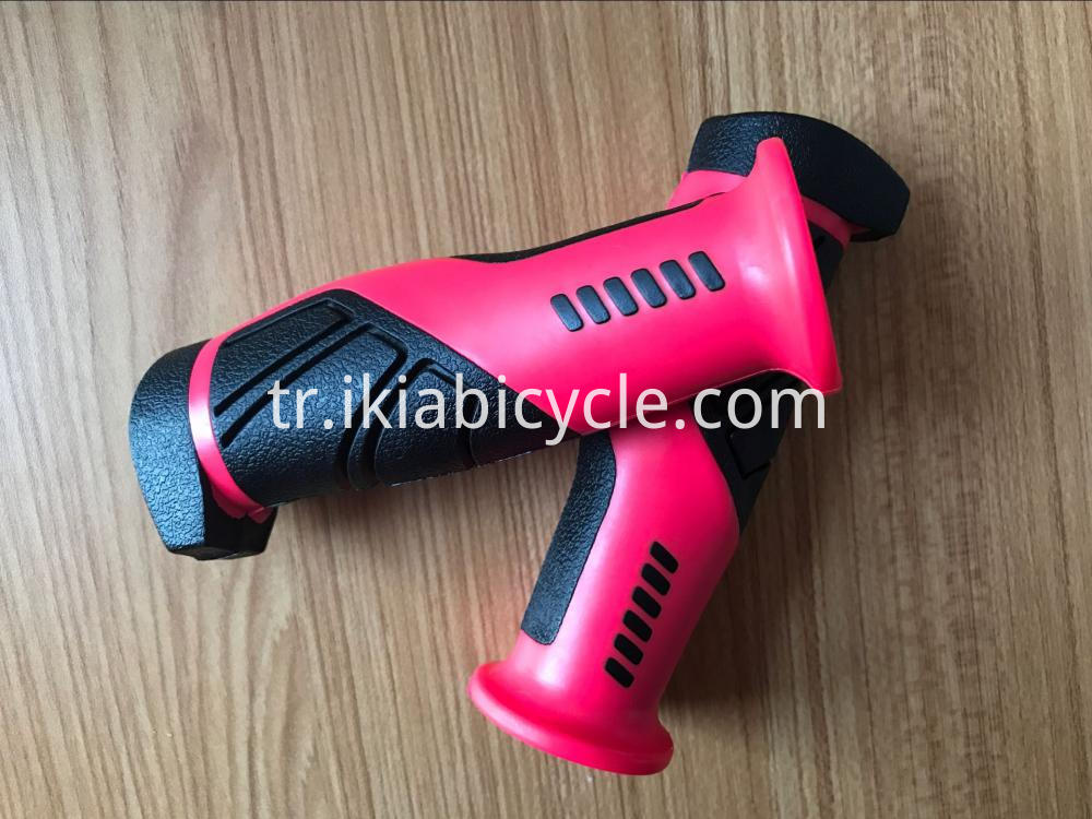 Bicycle PE Grips