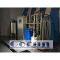 Sistema de purificación de agua de la industria electrónica