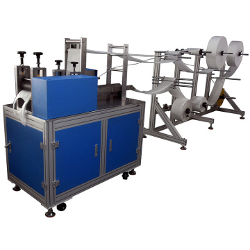 Disposable Cup Mask Making Machine
