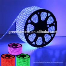 LED Strip Light Waterproof LED Tape AC 220V SMD 5050 60LEDs/m Flexible LED Light for Living Room Outdoor Lighting with EU Plug