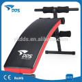 Einstellbare Sit Up Bank abdominale Bench, die perfekte Bank für Bauch-Übung und Sit Up trainieren