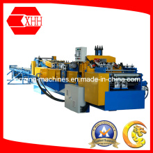 Automatic Adjustment C Purlin Roll Forming Machine (C80-250)