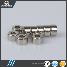 Custom wholesale quality assured n40 small round ndfeb magnet