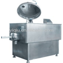 GHL Series High-Speed Mixer and Granulator
