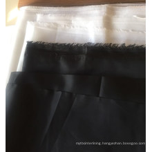 100% Polyester 170t 190t 210t 230t Taffeta Poly Fabric Lining