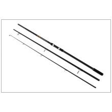Canne à pêche en trois parties Mh Action Carp 3,6 M et 3,9 m