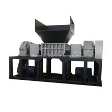 Máquina trituradora de neumáticos de madera usada para la venta
