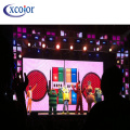 Display a LED per concerti P4.81 per esterni Stage 500 * 1000Mm