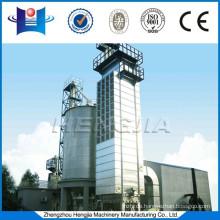 100-500 TPD Corn Drying Tower/ Corn Grain Dryer