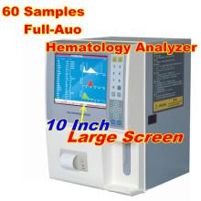 Meistverkaufte Ha6000 Auto Hämatologie-Analysegerät