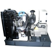 13KVA Perkins Diesel Generator