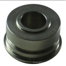 Composant de machine à coudre en fonte moulée en alliage de zinc