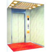 Decoración del ascensor, ascensor / elevador cabina de decoración